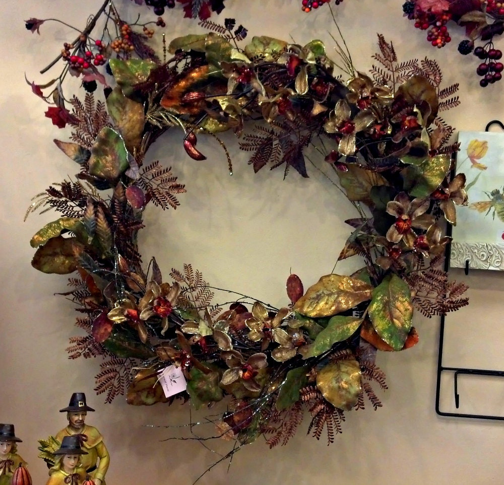 Minneapolis-wreath