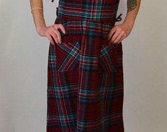 90s Festival Dress