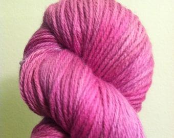 Harket - ORCHID - DK Weight Yarn - Merino