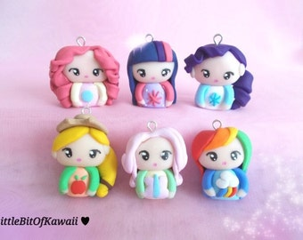 Popular Items For Girls Polymer Clay On Etsy
