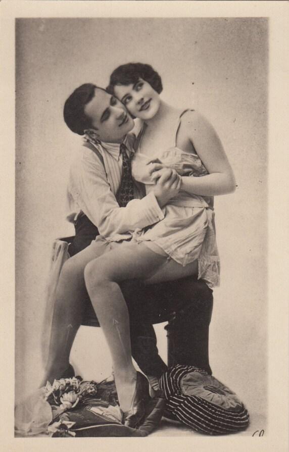 Antique Retro Erotica Vintage Erotic Photos