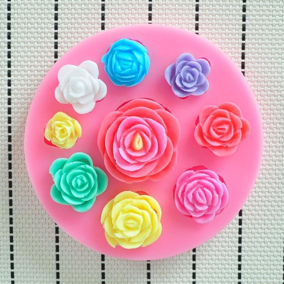 how to make candy molds easy