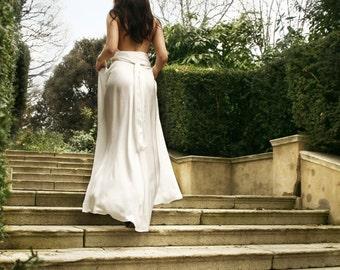 afrodyta silk dress