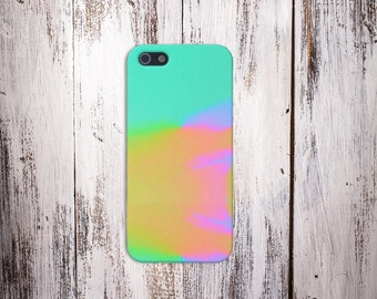 Abstract Colors: Rainbow Tye-Dye Case for iPhone 6 6 Plus iPhone 7  Samsung Galaxy s8 edge s6 and Note 5  S8 Plus Phone Case, Google Pixel