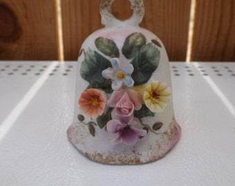 Flower Bell - Vintage - L 438
