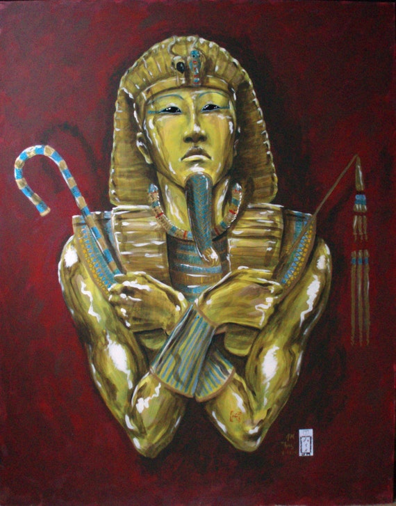 king tut essay example Egyptians prioritzement on the importance of rituals, customs, and beliefs as well as architecture can be seen clearly in the discovery of the tomb of king tutankhamen, or as most people know him king tut.