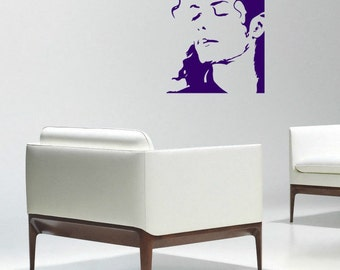 Michael Jackson... Wall Sticker For Your Home Hand Made From High Quality  Vinyl Part 65