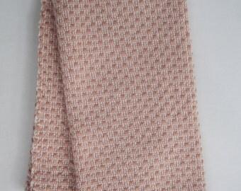 Handwoven Huck Kitchen Towel