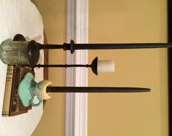 Hull Woodland Candleholder
