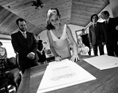 Real Weddings Ketubah