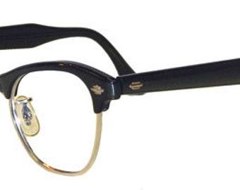 Vintage 1950s Cat Eye Eyeglass Frames Never Used