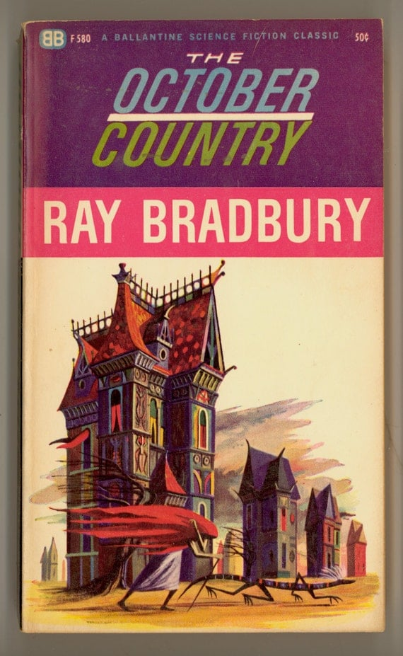 a review of ray bradburys story the long rain Ray bradbury: short stories study these papers were written primarily by students and provide critical analysis of select short stories by ray bradbury ray bradbury hates technology: analyzing the pedestrian there will come soft rains: from poem to story contextual study of science.