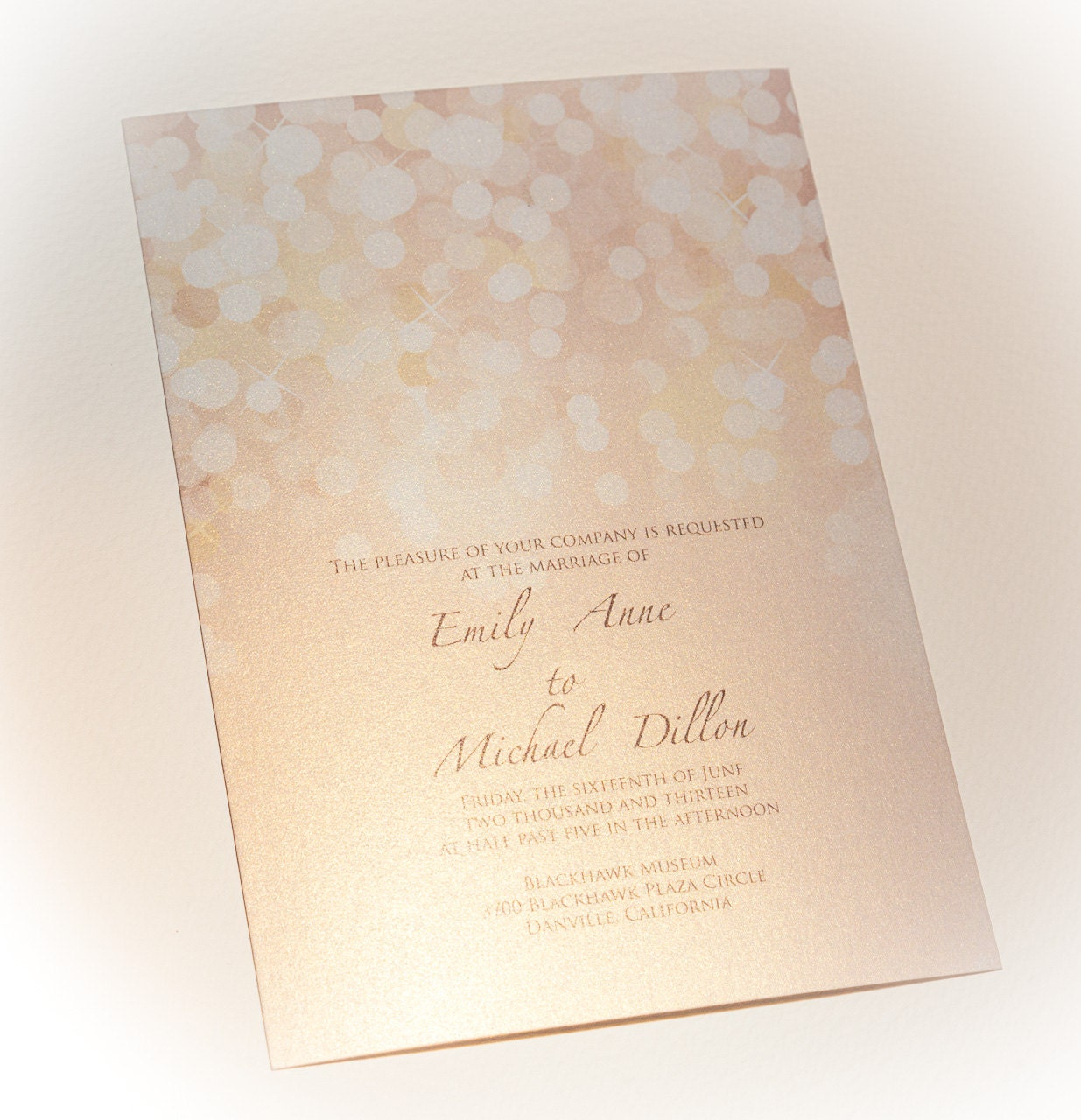 printing wedding invitations on photo paper - 28 images - wedding ...