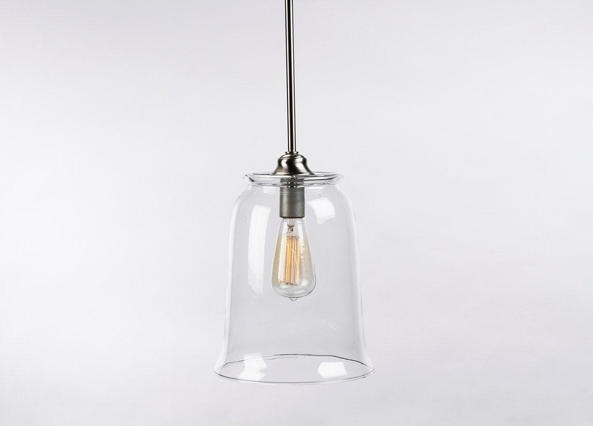 pendant light fixture edison bulb
