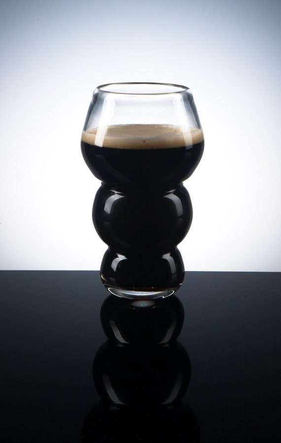 malty beer glass. Black Bedroom Furniture Sets. Home Design Ideas