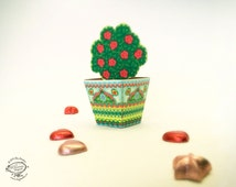 Unique diy flower pot related items Etsy