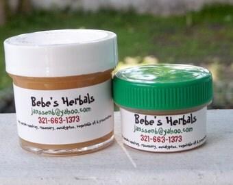 Herbal Skin Salve