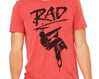 Vintage Rad Triblend Comfortable T-Shirt