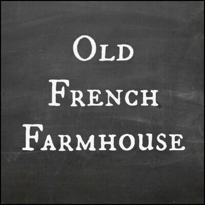 oldfrenchfarmhouse