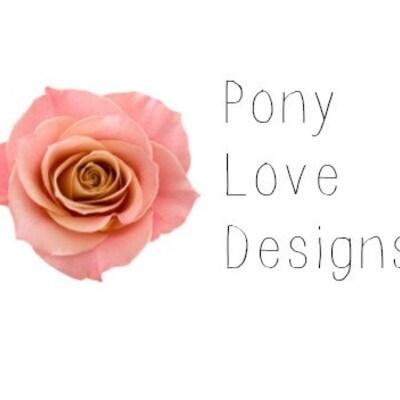 PonyLoveDesigns