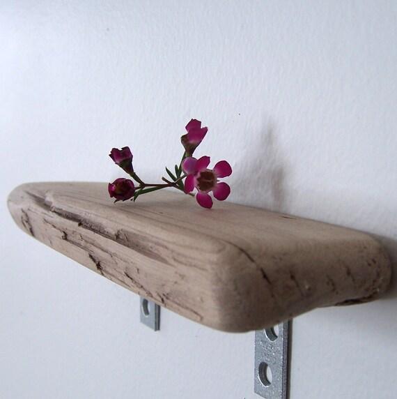 Petit bois flott plateau 8 pouces tablette de bois flott for Plateau bois flotte