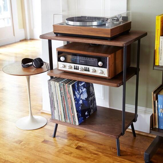 Vintage vinyles and design on pinterest - Platines vinyles vintage ...