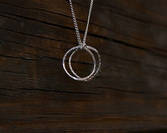 Best Friend Gift - Sister Gift - Best Friend Necklace - Friendship Necklace - BFF - Sisters Necklace - Friendship Jewelry - Better Together