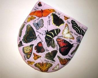 Butterflies of the US Photography Print Sandwich Bag