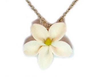 Jasmine Necklace - Jasmine Jewelry