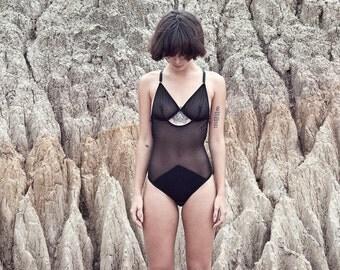 Tank top bodysuit Bodysuit Bangbang - Magic skin