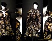 Museum Coat