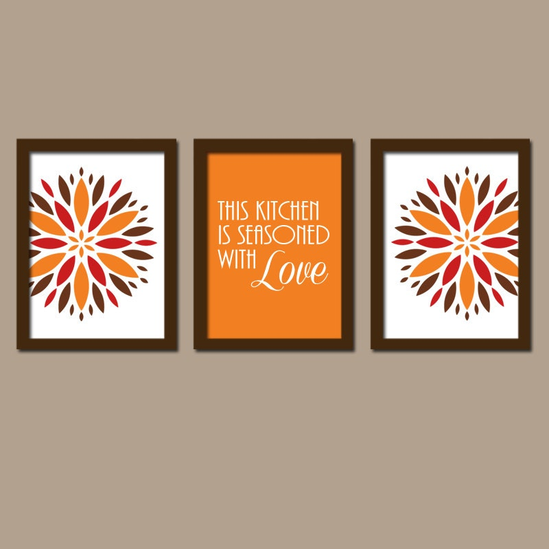 Kitchen wall art canvas or prints kitchen pictures by for Art prints for kitchen wall