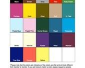 "1"" Lightweight Cotton Webbing for Key Fobs Handbags- 5 YDS"