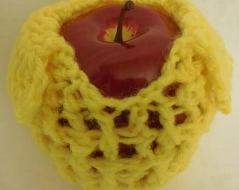 Apple Jacket , Apple Cozy , Fruit Cozy , Fruit Protector , Fruit jacket   aj105