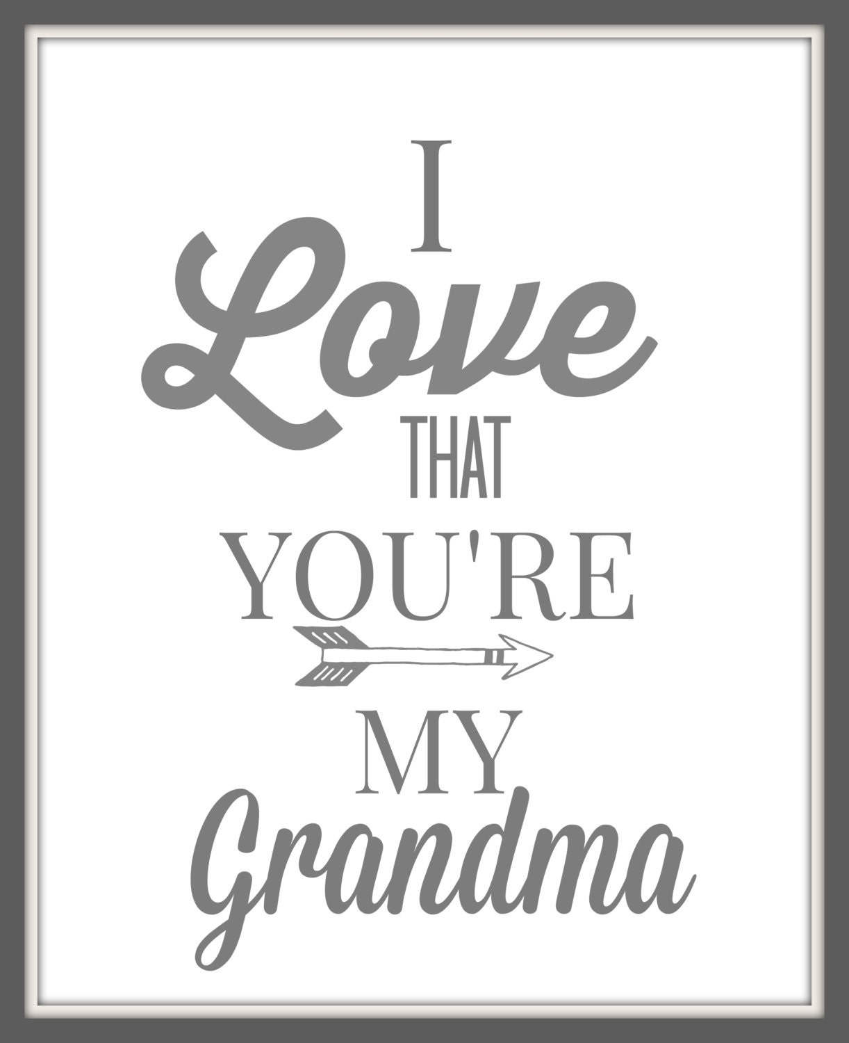 I Love You Nana Quotes : love you grandma quotes Quotes