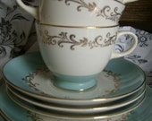 Tea Set for 3