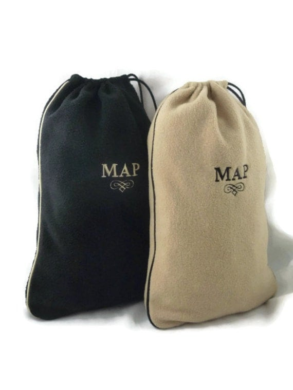 personalized shoe bags  mens shoe bags  travel shoe bags