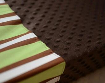 Diaper pad Cover