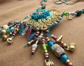 Bead Extravaganza Amulet ...