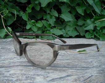 1960s Vintage  Eyeglasses/Frames Made in Italy
