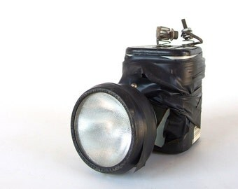 Vintage Battery Operated Light
