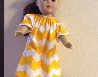 add on with purchase  for doll tunic/dress or top