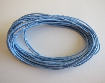 Korean Maedeup Cording -  130 Light Steel Blue