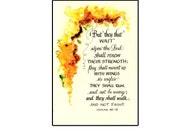 Handmade Christian Greeting Card