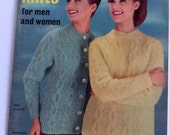Vintage Knitting: Cable Knits for Men and Women