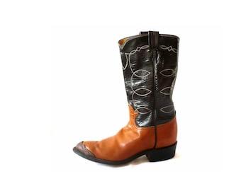 TONY LAMA Vintage Western Boots