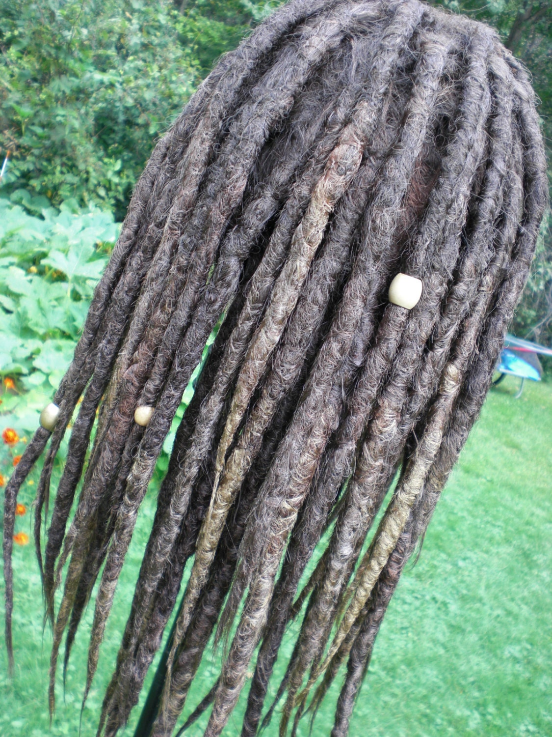 Real Dreadlock Wig 41