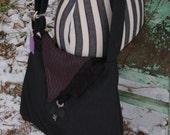 Reserved for Jennifer -Longer strap -Junes Hip Bag -