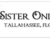 Custom Logo Labels - rectangle