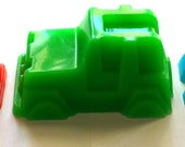 Soap - Truck - Jeep - Car - Vehicle -  Party Favors - Soap for Boys - Gift for Man